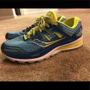 Saucony Triumph ISO2 Running Shoe